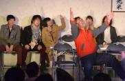 初心者向けの舞台に出演できる!!