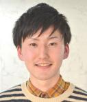 上野 龍之介さん