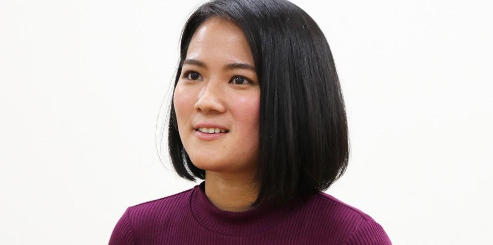 アンカット 宮城由紀乃インタビュー